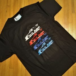 E36 TRACK MONSTER SHIRT