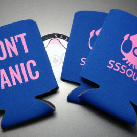 Beverage Koozie (Series 2)